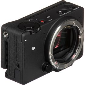 Sigma FP Mirrorless Camera **NOW IN STOCK**
