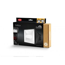 Hahnel Module Magnetic Softbox (Speedlight Accessory)
