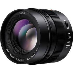 Panasonic 42.5mm f1.2 ASPH Leica DG Nocticron OIS Lens