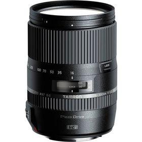 Tamron 16-300mm f/3.5-6.3 Di II VC PZD (Nikon Fit)