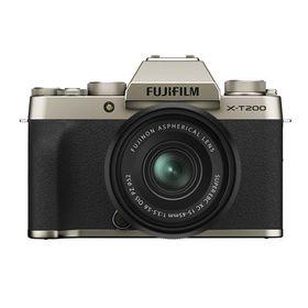 Fujifilm X-T200 & XC 15-45mm F3.5-5.6 OIS PZ **PRE-ORDER**