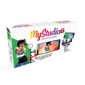 My Studio Creators Kit