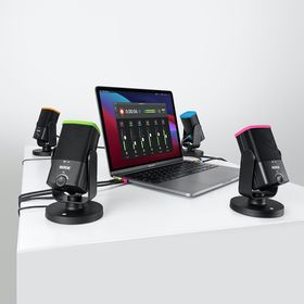 Rode NT-USB Mini Studio USB Microphone
