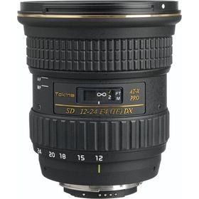 Tokina 12-24mm f/4 AT-X (Nikon Fit)