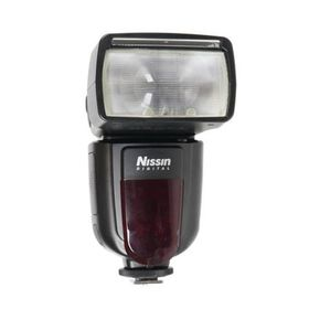 Nissin Di700 Speedlight (Nikon Fit)