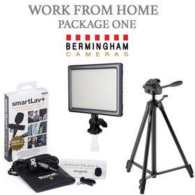 Home Office Starter Kit