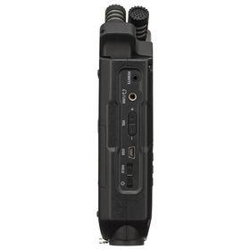 Zoom H4n Pro Handy Recorder