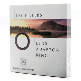 Lee 82mm Lens Adaptor Ring