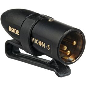 Rode MiCon-5 MiCon Connector for 3-pin XLR Devices