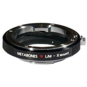 Metabones M-X Adaptor