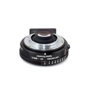 Metabones G-BMCC Speed Booster