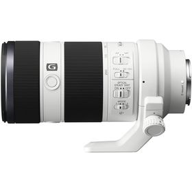 Sony SEL 70-200mm f/4 FE OSS