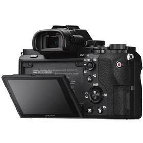 Sony A7 MKII ILCE Mirrorless Camera
