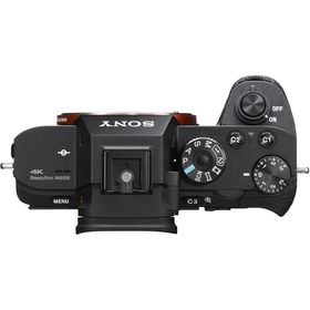Sony A7R MKII ILCE