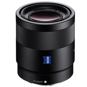 Sony SEL 55mm f/1.8 FE