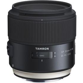 Tamron SP 35mm f/1.8 Di VC USD (Nikon Fit)