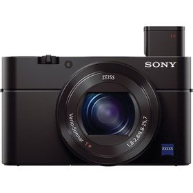 Sony Cyber-shot DSC-RX100 III kit