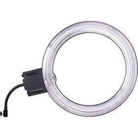Interfit Fluorescent Ring Light 48cm (19″)