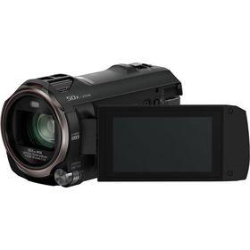 Panasonic HC-V770K Camcorder