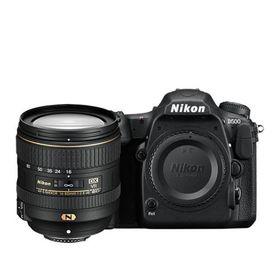 Nikon D500 Body & 16-80mm Lens