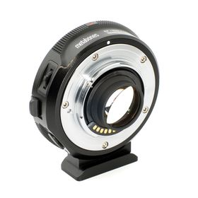 Metabones EF-BMCC T Speed Booster