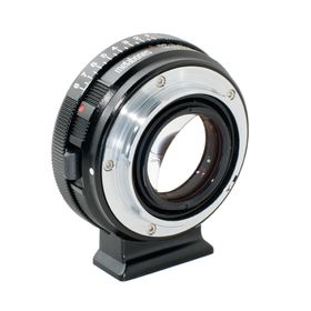 Nikon G To E Mount Speed Booster ULTRA 0.71x