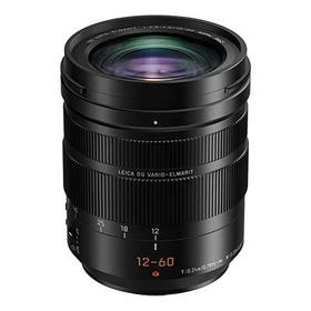 Panasonic Leica DG Vario-Elmarit 12-60mm F2.8-4.0 ASPH Power OIS