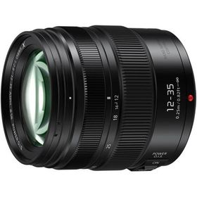 Panasonic 12-35mm F2.8 II ASPH. POWER O.I.S