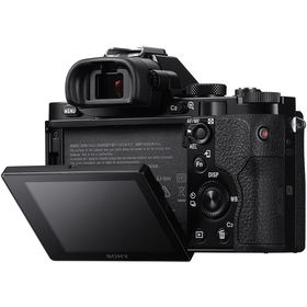 Sony A9 ILCE Mirrorless Camera