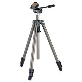 Velbon Sherpa 200 with PH-157Q Pan Head Tripod Kit