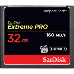 SanDisk Extreme PRO CompactFlash 32GB