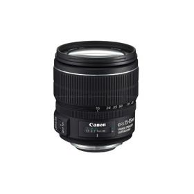 Canon EF-S 15-85mm f/3.5-5.6