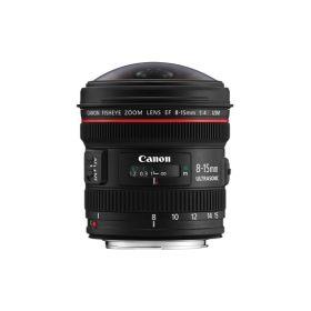 Canon EF 8-15mm F4 L