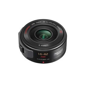 Panasonic LUMIX G X Vario PZ 14-42mm F3.5-5.6 ASPH Power OIS