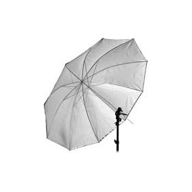 "Interfit Translucent Black/Silver Umbrella 33"" / 85cm"