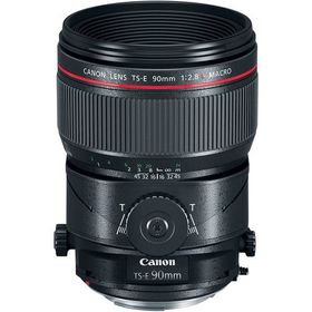 Canon TS-E 90mm f/2.8L lens