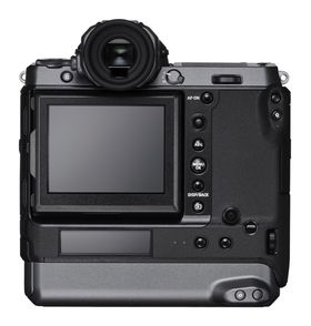 Fujifilm Camera GFX 100 (Body Only)