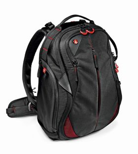 Manfrotto MB PL-B-130 Pro Light camera backpack Bumblebee-130