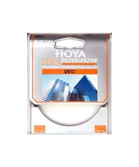 Hoya 52mm UV(C) HMC Filter Multi Coated