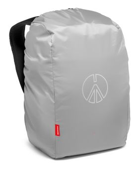 Manfrotto Advanced Camera and Laptop Backpack, Rear Access