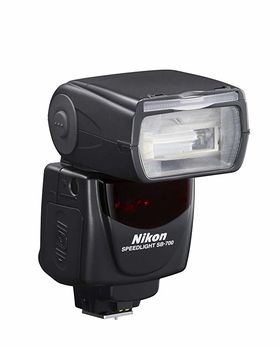 Nikon SB-800 Flashgun