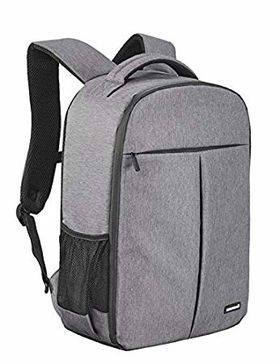 Cullmann MALAGA BackPack 550+, Grey