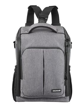 Cullmann MALAGA Combi BackPack 200 Grey