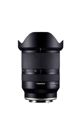 Tamron 17-28mm f/2.8 Di III RXD (Sony E)