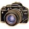Canon EOS 550D Pin