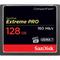 SanDisk Extreme PRO CompactFlash 128GB